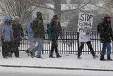 Le réchauffement climatique, nouvel opium du peuple ?