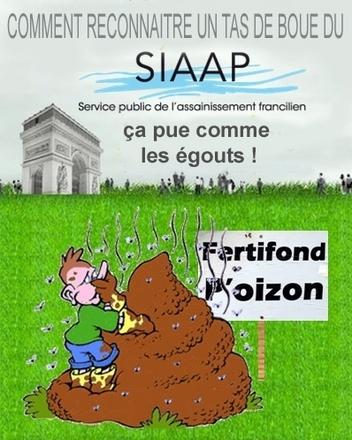 Aux inspecteurs de l'ASN qui ont contrôlé le CEA de Fontenay-aux-Roses un jour de septembre 2009: la terre nourricière berrichonne peut  leur dire «Merci!»