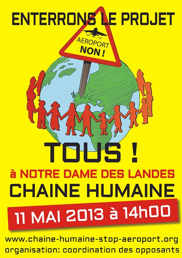 Notre-Dame-des-Landes: la France dans le viseur du Parlement européen