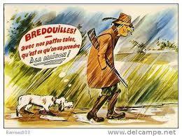 Le 8 septembre, c'est l'ouverture de la chasse : attention, danger !!