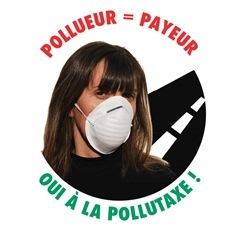 L'Écotaxe suspendue… Vive la pollutaxe !