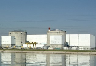 La centrale de Fessenheim bientôt démantelée?