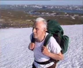 Arne Næss, philosophe, écologiste et alpiniste