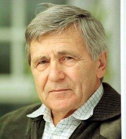 Árpád Pusztai