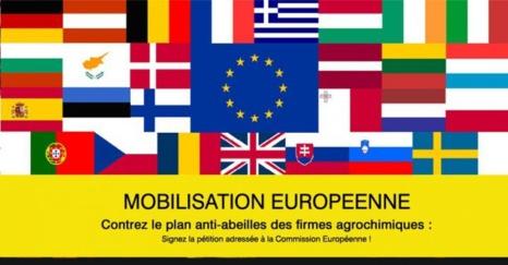 L'interdiction temporaire des pesticides tueurs d'abeilles par la Commission européenne : un leurre dangereux selon l'association Pollinis!