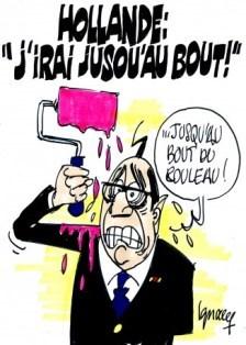 Le quinquennat de François Hollande : un social-libéralisme sur fond de trahison ?