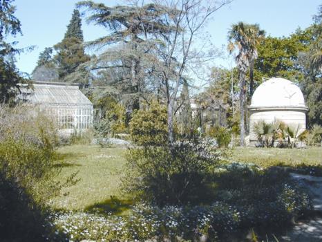 Stoppons le démantèlement du plus ancien jardin botanique de France !