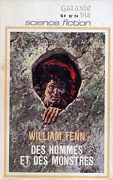 « Des hommes et des monstres » de William Tenn : Quand les souris sont des hommes et les hommes des monstres. Une fable antispéciste…