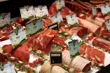 Dire NON au lobbying pro-végétarien de  l'ADEME !